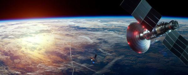Démodulateur satellite